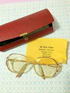 40814c4d65 Vintage 1992 Oversize Britalia Floria Eyeglass Frames Sheerness England 130   BritaliaFloria  oversized