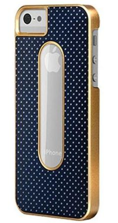 Golden cover for your iPhone 5