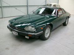 1990 Jaguar XJS Jaguar Cars, Jaguar Xj, Car Pics, Car Pictures, Jaguar Daimler, Old Cars, Vintage Cars, Automobile, Classic Cars