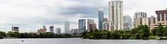 Austin Skyline - source http://vacationrentals.bg/austin-skyline/  by  #condo #chalets #cottage