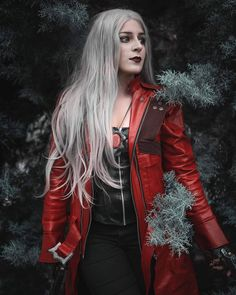 I keep on uploading photo  My Dante cosplay with ebony & ivory   Photo : @egetzcn thank you my mahmud . . . . #cosplayer #cosplay #capcom #dmc #dmc3 #dante #dantecosplay #ebonyivory #rebellion #genderbend #genderbendcosplay #devilmaycry #devilmaycry3 #cosplayphotoshoot