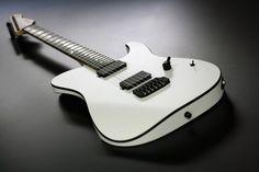 Lepsky Guitars