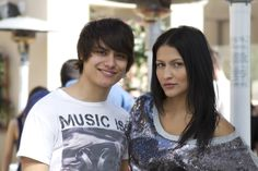 Kiowa Gordon & Tinsel Korey