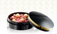 Giordani Gold Bronzing Pearls Golden Edition