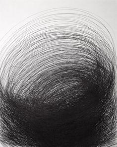 Small Drawings, Pretty Drawings, Repetition Art, Scribble Art, Biro, Mark Making, Doodle Art, Line Art, Collage Art