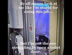 http://www.confessionsofatrolleydolly.com #CrewLife #CoaTD #PAXProblems