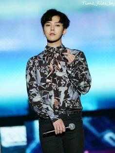 G-Dragon | VIP Fanmeeting in Chongqing (160701)