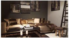 Loungebank Luxury