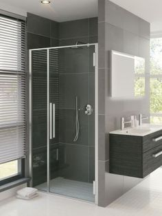 1000 images about bathroom on pinterest toilets tile and showers - Model badkamer douche ...
