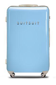 SUITSUIT CASE Fabulous Fifties Globetrotter