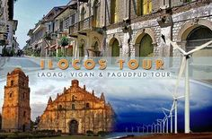 3-Days/2Nights Vigan, Pagudpud and Laoag Tours with transfers, accommodations and more for P3399 instead of P8980