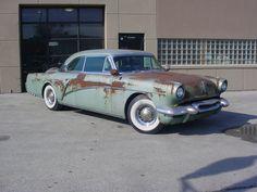 Oldsmobile custom