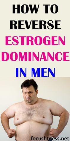 Health In Men How to reverse estrogen dominance in men naturally - If you're a man with high estrogen levels or low testosterone, this article will show you how to reverse estrogen dominance in men. Lower Estrogen Levels, Low Estrogen, Estrogen Dominance, Low Libido, Testosterone Boosting Foods, Testosterone Levels, Testosterone Booster, Too Much Estrogen, Improve Gut Health