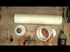 POTATO BITS SPUD GUN TOY THREE FIRING METHODS PLASTIC CUPS /& WATER NICE GIFT