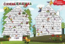 Malované čtení / uživatelem Jitka Závorková Preschool Worksheets, Preschool Activities, Diy For Kids, Crafts For Kids, Morse Code, School Hacks, Pre School, Kids And Parenting, Montessori