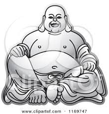 Image result for happy buddha tattoo