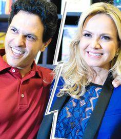 Chega ao fim o casamento de Eliana e João Marcelo Bôscoli http://newsevoce.com.br/?p=9144