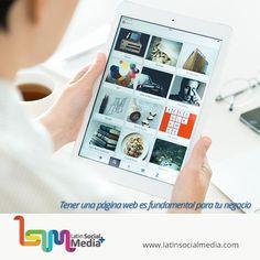 """En un mundo 2.0 tu empresa o negocio debe formar parte para tener mayor éxito. #MarketingDigital  #LSM #AgenciaDigital #RedesSociales #RRSS #CommunityManagement #CommunityManager"" by @latinsmedia. #socialmarketing #semplicity #bebold #beawesome #getcreative #inspired #webdesign #winterfun #facebook #smm #entrepreneur #advertising #startup #socialmediatips #social #smallbiz #tech #digitalmarketing #marketingdigital #socialmediamarketing #onlinemarketing #marketingtips #contentmarketing #seo…"