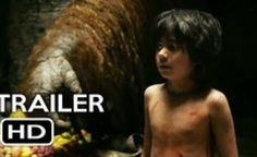 Trailer de The Jungle Book
