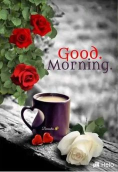trendy birthday wishes quotes messages good morning Good Morning Messages, Good Morning Greetings, Good Morning Images, Morning Quotes, Good Morning Coffee, Good Morning Good Night, Coffee Break, Gd Morning, Wednesday Morning