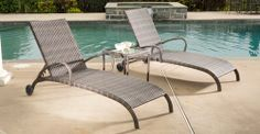cushionless outdoor furniture - Google Search