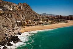 Luxury Cabo San Lucas Resorts | Capella Pedregal - Press Releases & Awards