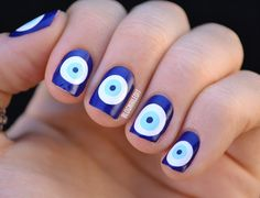 I have this style! -- @Scratch nail wraps reviewed by @Donna Bellenger It!