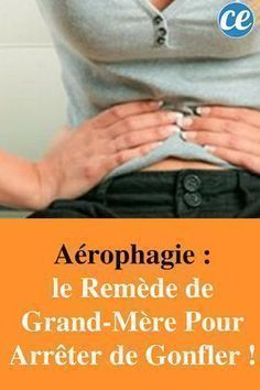 Aerophagia: Grandma's Treatment to Cease Swelling! Good To Know, Feel Good, Health And Wellness, Health Fitness, Accupuncture, Constipation Remedies, Reflexology, Alternative Health, Hair Health
