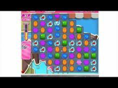 How to play Candy Crush Saga Level 130 - 3 stars - No booster