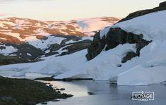 Norvège en camping-car : récit d'1 mois de road-trip Destinations, Camping Car, Blog Voyage, Road Trip, Norway, Mount Everest, Mountains, Nature, Travel