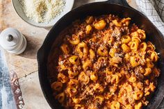 Tortellini with Sausage and Mascarpone Easy Dinner Recipes, Pasta Recipes, Cooking Recipes, Italian Recipes, New Recipes, Italian Cooking, Whats Gaby Cooking, Pasta Dinners, Bon Appetit