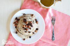 Le bowl cake pomme-raisins est idéal pour le petit déjeuner