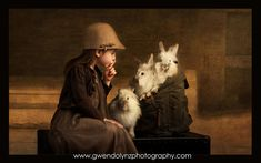 """The Stowaways"" Gwendolyn Zaczepinski M.Photog., CPP Top 10 Children's Portraits"