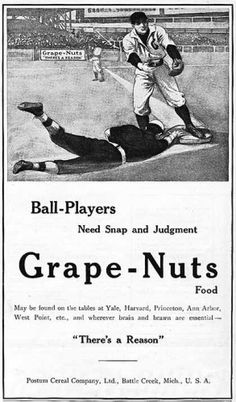 Vintage Food Advertisements of the 1900s (Page 2)