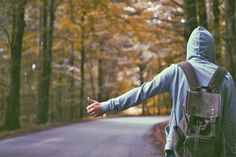 Could the Sharing Economy Bring Back Hitchhiking? Lonely Planet, Site Photo, Get Home Bag, Failure Quotes, Sharing Economy, Roadtrip, Merida, Travel Tips, Travel Goals