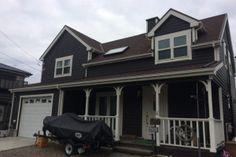 アーリーアメリカン ガレージハウス Outdoor Decor, Home Decor, Homemade Home Decor, Interior Design, Home Interiors, Decoration Home, Home Decoration, Home Improvement