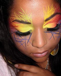 Video makeup tutorials