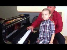 (19) Занятия с начинающими. Эпизод 2 - YouTube