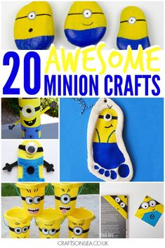 The most fun minion