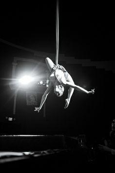 Wanderlust Circus Aerialist