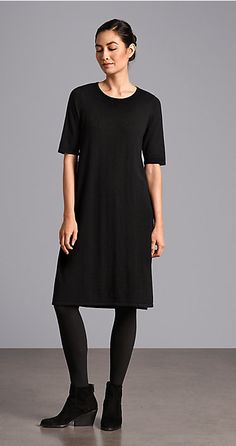 Our Favorite October Looks & Styles for Women | EILEEN FISHER | EILEEN FISHER