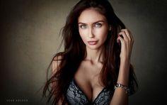 Valeria by Sean Archer on 500px
