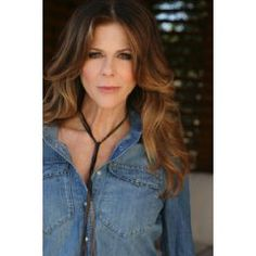 """A friend of mine and much respected role model, Rita Wilson, is releasing her first album, AM/FM! It's available now for pre-order on Amazon. It's covers of hit songs and her voice is beautiful! Might be a fun Mother's Day gift. Check it out"" @Jillian Michaels"