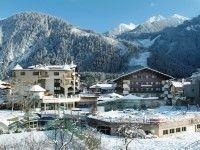 #MAYRHOFEN #ZILLERTAL #Hotel Strass-Dependance günstig, Skireisen, Pauschal-Angebote, Preisvergleich, Pauschalreise www.winterreisen.de