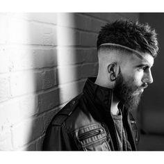 Haircut by r.braid http://ift.tt/1R7irOF #menshair #menshairstyles #menshaircuts…