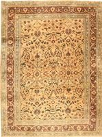 Antique Khorassan Persian Rugs 42269 Color Details - By Nazmiyal