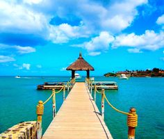 Mauritius, if only you weren't so far away