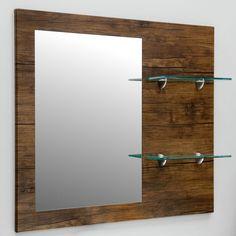 FMD Möbel 930 001 Kommode Denia 20 X 61 X 45 Cm, Weiß: Amazon.de: Küche U0026  Haushalt | Huishoud | Pinterest