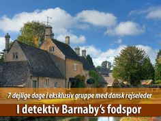I detektiv Barnabys fodspor: https://www.facebook.com/events/582989055191012/