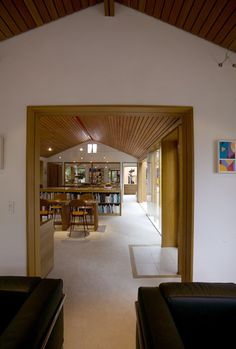 2007 Thodos House 2  Carmel by The Sea, CA. John Thodos Architect